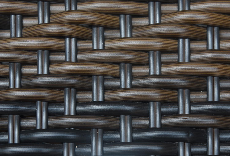 Sản xuất dây nhựa giả mây